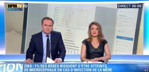 Pascale De La Tour Du Pin dans Premiere Edition - 16/03/16 - 11