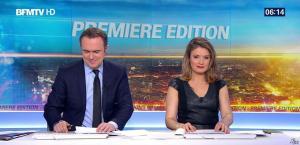 Pascale De La Tour Du Pin dans Premiere Edition - 16/03/16 - 13