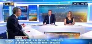 Pascale De La Tour Du Pin dans Première Edition - 16/03/16 - 14