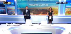 Pascale De La Tour Du Pin dans Première Edition - 16/03/16 - 15