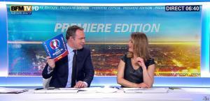 Pascale De La Tour Du Pin dans Première Edition - 16/03/16 - 16