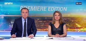 Pascale De La Tour Du Pin dans Premiere Edition - 16/03/16 - 18