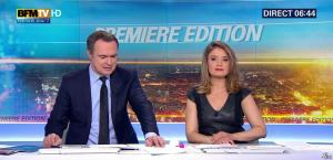 Pascale De La Tour Du Pin dans Premiere Edition - 16/03/16 - 19