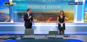 Pascale De La Tour Du Pin dans Premiere Edition - 16/03/16 - 20