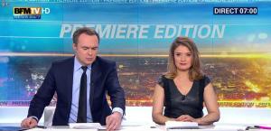 Pascale De La Tour Du Pin dans Premiere Edition - 16/03/16 - 22
