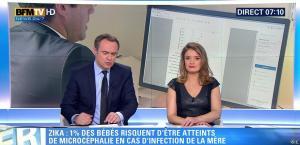 Pascale De La Tour Du Pin dans Premiere Edition - 16/03/16 - 23