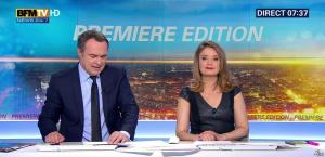 Pascale De La Tour Du Pin dans Premiere Edition - 16/03/16 - 27