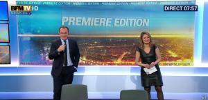 Pascale De La Tour Du Pin dans Premiere Edition - 16/03/16 - 28