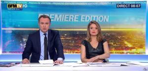 Pascale De La Tour Du Pin dans Premiere Edition - 16/03/16 - 31