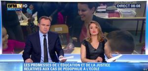Pascale De La Tour Du Pin dans Première Edition - 16/03/16 - 32