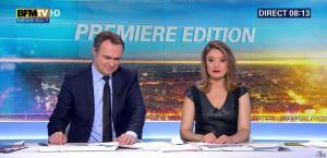 Pascale De La Tour Du Pin dans Premiere Edition - 16/03/16 - 33