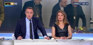 Pascale De La Tour Du Pin dans Premiere Edition - 16/03/16 - 34