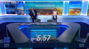 Pascale De La Tour Du Pin dans Premiere Edition - 17/05/16 - 01