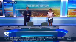 Pascale De La Tour Du Pin dans Première Edition - 17/05/16 - 02