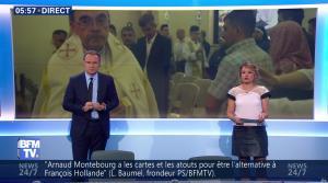 Pascale De La Tour Du Pin dans Premiere Edition - 17/05/16 - 05