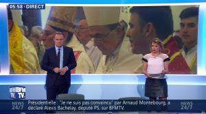 Pascale De La Tour Du Pin dans Premiere Edition - 17/05/16 - 06