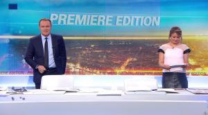 Pascale De La Tour Du Pin dans Premiere Edition - 17/05/16 - 10