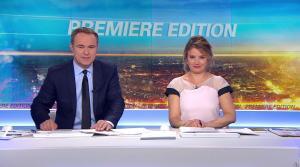 Pascale De La Tour Du Pin dans Première Edition - 17/05/16 - 13