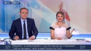 Pascale De La Tour Du Pin dans Première Edition - 17/05/16 - 14