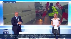 Pascale De La Tour Du Pin dans Premiere Edition - 17/05/16 - 18