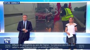 Pascale De La Tour Du Pin dans Premiere Edition - 17/05/16 - 19