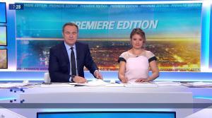 Pascale De La Tour Du Pin dans Premiere Edition - 17/05/16 - 21