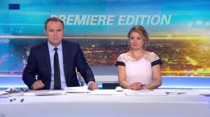 Pascale De La Tour Du Pin dans Premiere Edition - 17/05/16 - 25