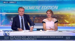 Pascale De La Tour Du Pin dans Premiere Edition - 17/05/16 - 26