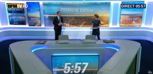 Pascale De La Tour Du Pin dans Premiere Edition - 18/12/15 - 001