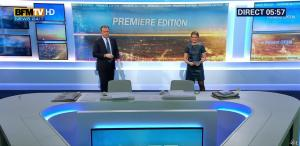 Pascale De La Tour Du Pin dans Première Edition - 18/12/15 - 002