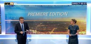 Pascale De La Tour Du Pin dans Premiere Edition - 18/12/15 - 006