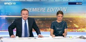 Pascale De La Tour Du Pin dans Premiere Edition - 18/12/15 - 013