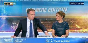 Pascale De La Tour Du Pin dans Premiere Edition - 18/12/15 - 014