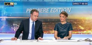 Pascale De La Tour Du Pin dans Premiere Edition - 18/12/15 - 015