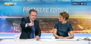 Pascale De La Tour Du Pin dans Premiere Edition - 18/12/15 - 016