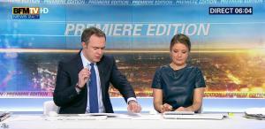 Pascale De La Tour Du Pin dans Premiere Edition - 18/12/15 - 021