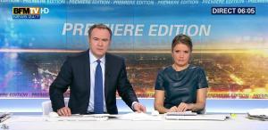 Pascale De La Tour Du Pin dans Premiere Edition - 18/12/15 - 022