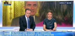 Pascale De La Tour Du Pin dans Première Edition - 18/12/15 - 024
