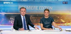 Pascale De La Tour Du Pin dans Premiere Edition - 18/12/15 - 033