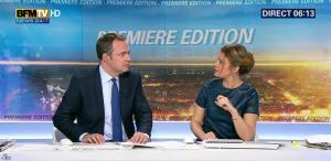 Pascale De La Tour Du Pin dans Premiere Edition - 18/12/15 - 034