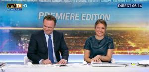Pascale De La Tour Du Pin dans Première Edition - 18/12/15 - 036