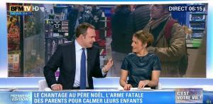 Pascale De La Tour Du Pin dans Premiere Edition - 18/12/15 - 038