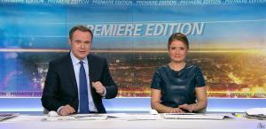 Pascale De La Tour Du Pin dans Premiere Edition - 18/12/15 - 040