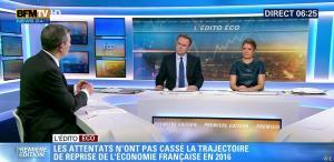 Pascale De La Tour Du Pin dans Première Edition - 18/12/15 - 044