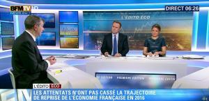 Pascale De La Tour Du Pin dans Premiere Edition - 18/12/15 - 045