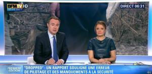 Pascale De La Tour Du Pin dans Premiere Edition - 18/12/15 - 055