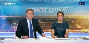 Pascale De La Tour Du Pin dans Premiere Edition - 18/12/15 - 056