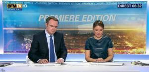 Pascale De La Tour Du Pin dans Première Edition - 18/12/15 - 057