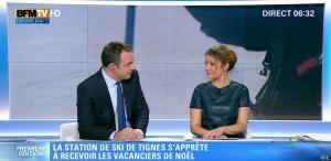 Pascale De La Tour Du Pin dans Premiere Edition - 18/12/15 - 059