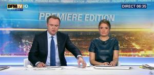 Pascale De La Tour Du Pin dans Première Edition - 18/12/15 - 061